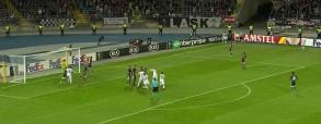 LASK Linz - Rosenborg