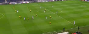 FC Porto 2:1 Young Boys