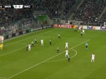 Borussia Monchengladbach 0:4 Wolfsberger