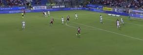 Cagliari 3:1 Genoa