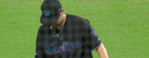 Miami Marlins 4:6 Washington Nationals