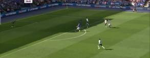 Leicester City 0:1 Tottenham Hotspur