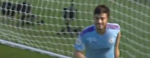 Manchester City 8:0 Watford