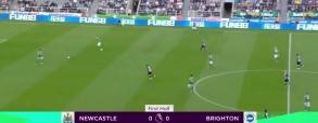 Newcastle United 0:0 Brighton & Hove Albion