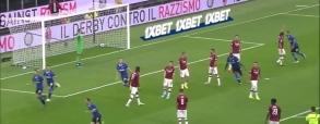 AC Milan 0:2 Inter Mediolan