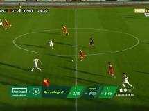Arsenal Tula 1:1 Urał Jekaterynburg