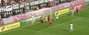 Borussia Monchengladbach 2:1 Fortuna Düsseldorf
