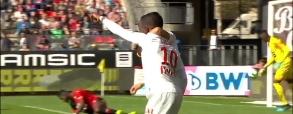 Stade Rennes 1:1 Lille