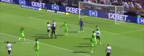 Valencia CF 1:1 Leganes