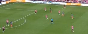 PSV Eindhoven 1:1 Ajax Amsterdam