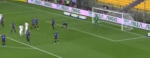 Atalanta 2:2 Fiorentina