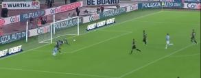 Lazio Rzym 2:0 Parma