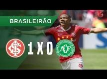 Internacional 1:0 Chapecoense