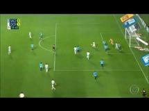 Sao Paulo 0:1 Goias