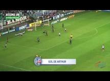 Bahia 2:0 Botafogo