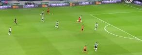 Sporting Lizbona 1:2 Rio Ave