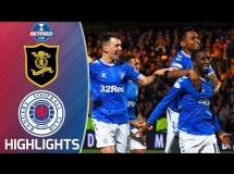 Livingston 0:1 Rangers