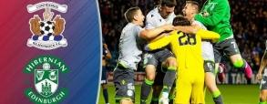 Kilmarnock 0:0 Hibernian