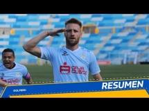 Real Garcilaso 4:0 Sport Boys
