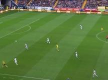 FK Rostov 3:0 Dynamo Moskwa