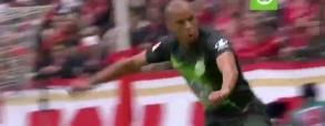 FSV Mainz 05 - Wolfsburg