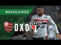 Flamengo 0:0 Sao Paulo