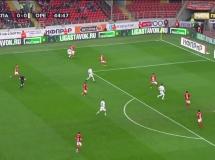 Spartak Moskwa 1:2 Orenburg
