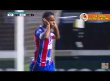 Avai FC 0:2 Bahia