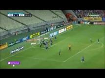 Fortaleza 1:0 Botafogo
