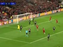 Liverpool 4:3 Salzburg