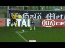 Atletico Mineiro 1:2 Vasco da Gama