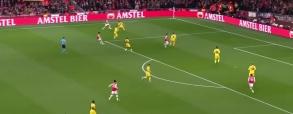 Arsenal Londyn - Standard Liege
