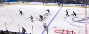 Florida Panthers 1:2 Tampa Bay Lightning