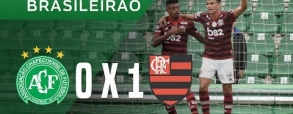 Chapecoense - Flamengo