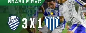 CSA - Avai FC