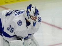 Carolina Hurricanes 4:3 Tampa Bay Lightning