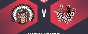 Cardiff Devils 8:1 Frolunda