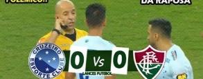 Cruzeiro - Fluminense