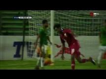 Bangladesz 0:2 Katar
