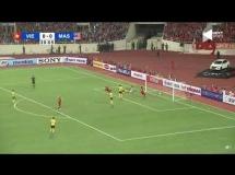 Wietnam 1:0 Malezja