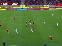 Belgia 9:0 San Marino