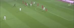 Arabia Saudyjska 3:0 Singapur