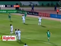 Algieria 1:1 Kongo