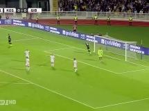 Kosowo 1:0 Gibraltar