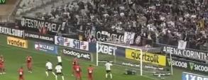 Corinthians 2:2 Atletico Paranaense