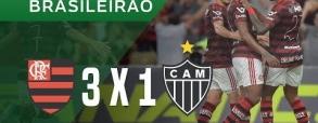 Flamengo 0:2 Atletico Mineiro