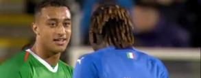 Irlandia U21 0:0 Włochy U21