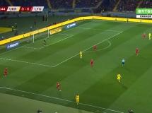 Ukraina 2:0 Litwa