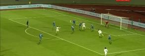 Islandia 0:1 Francja