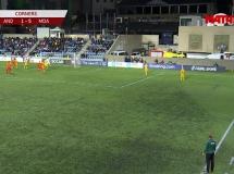 Andora 1:0 Mołdawia